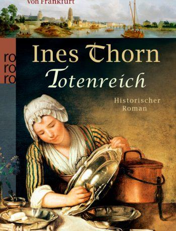 Totenreich von Ines Torn © Rowohlt