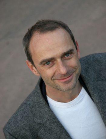 Matthias Sachau © Ullstein Buchverlage