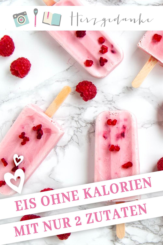 Kalorienarmes Eis / Das beste Eis der Welt - Foto: @artic_studios