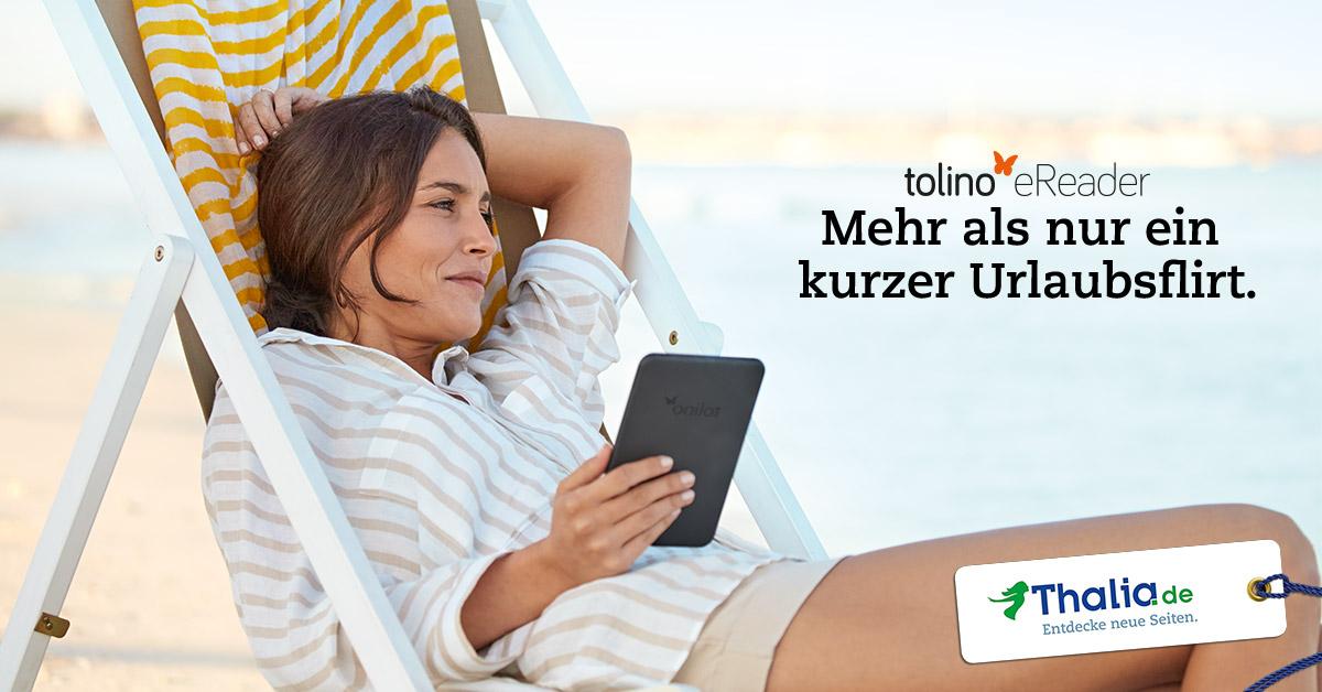 Der tolino eReader von Thalia