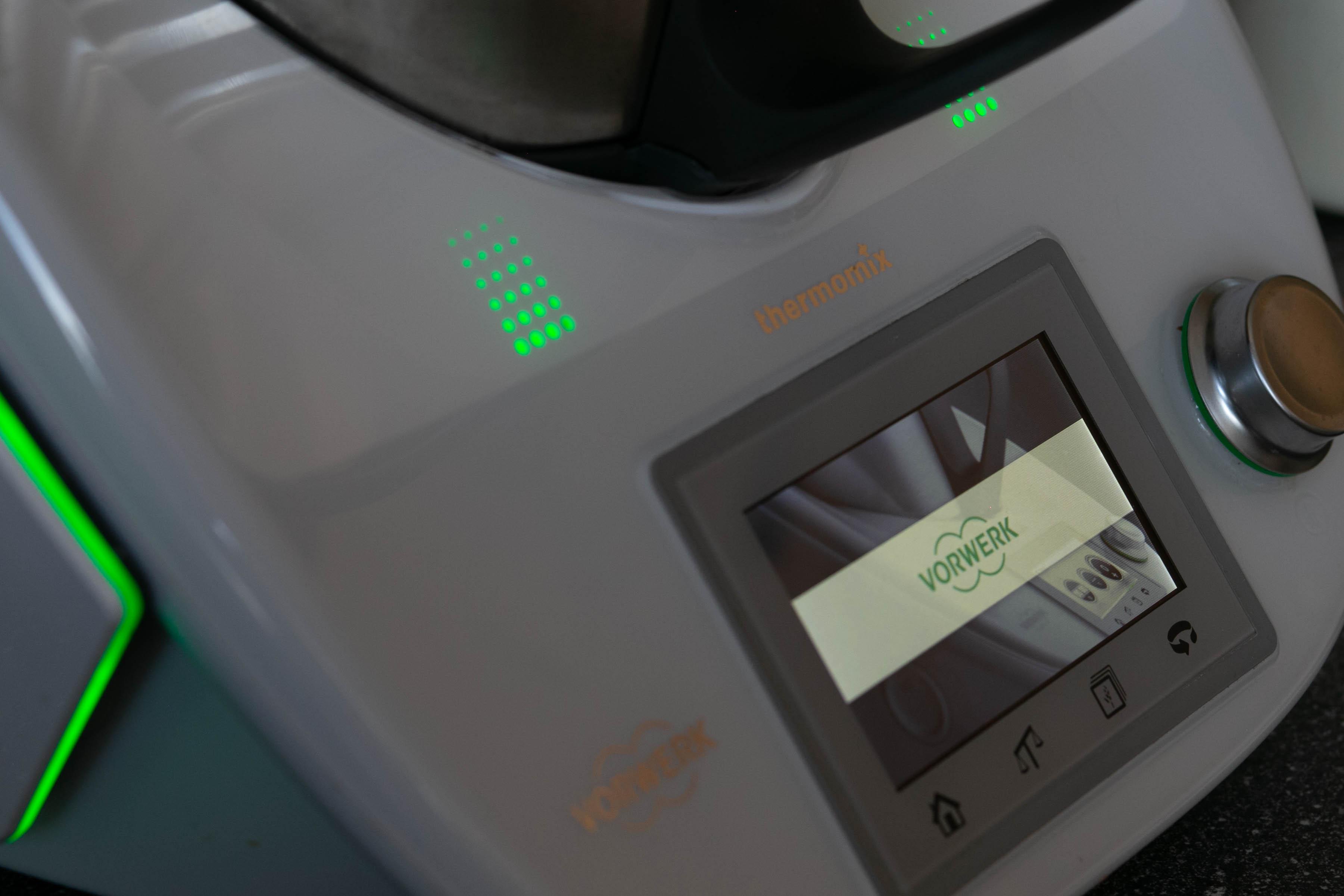 Tips und Tricks für Thermomix® - Neulinge