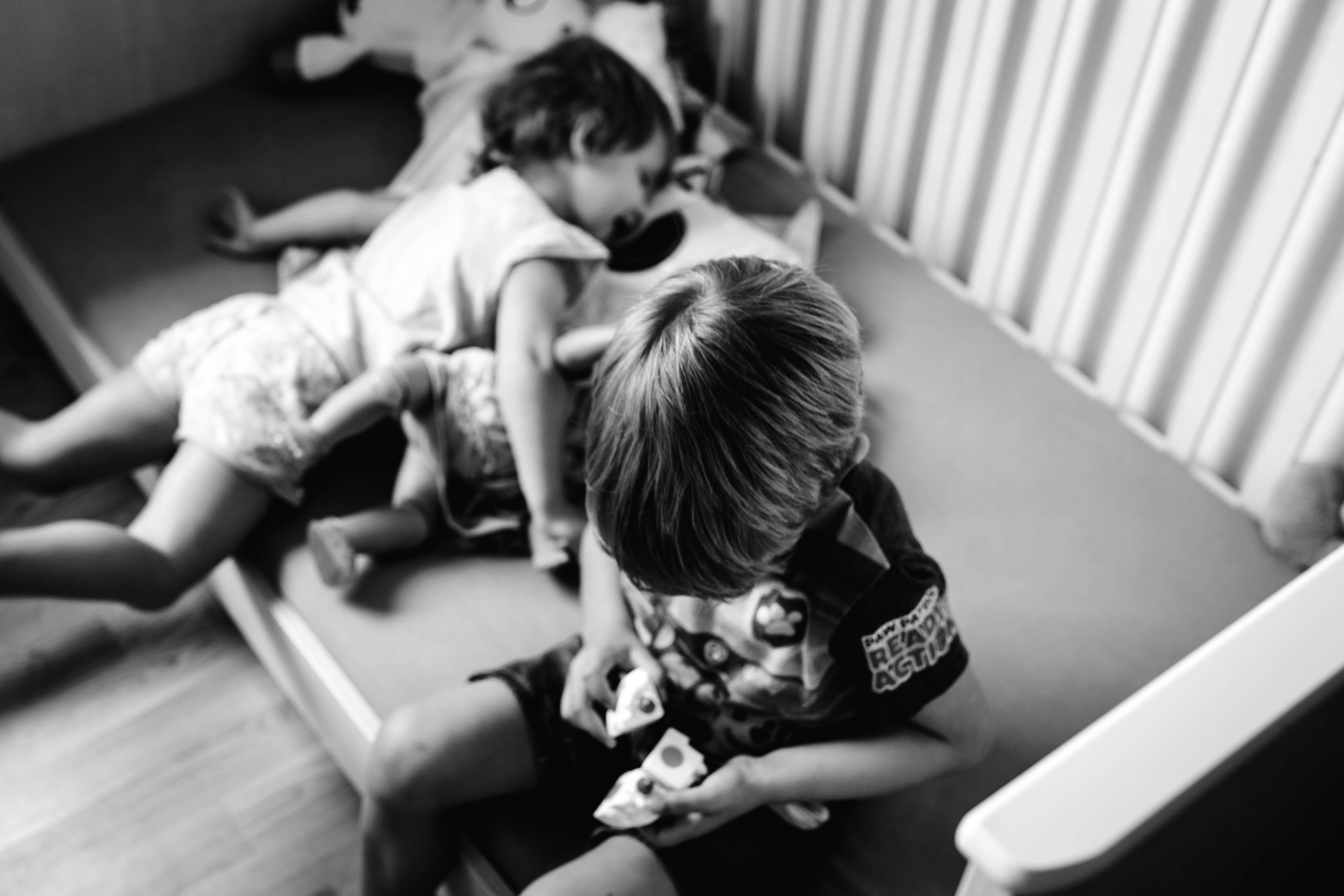 Familienfotografie in Dormagen