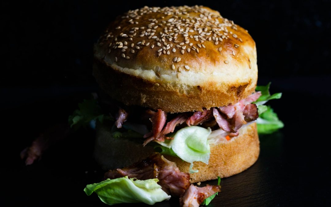 Burger Buns aus dem Thermomix®
