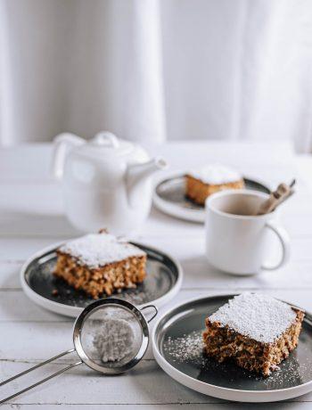 Französischer Joghurtkuchen aus dem Thermomix®