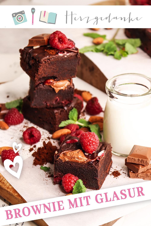 Schokoladen Brownie Thermomix® Rezept Photo by Shania Pinnata on Unsplash