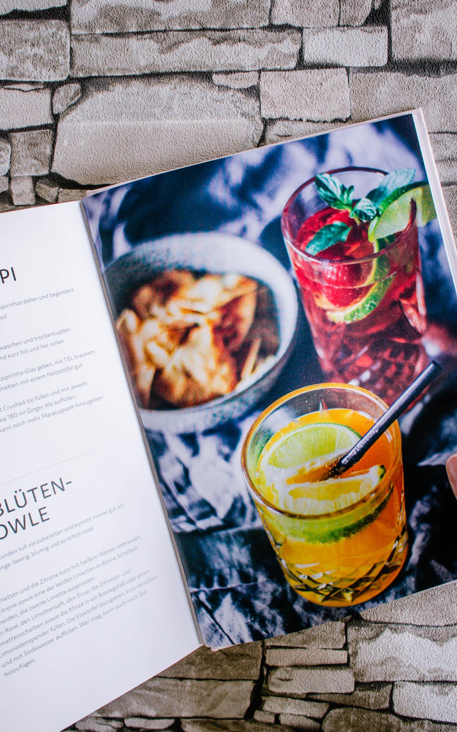 Enikö Gruber – Food, Friends & Love - Rezeptauswahl