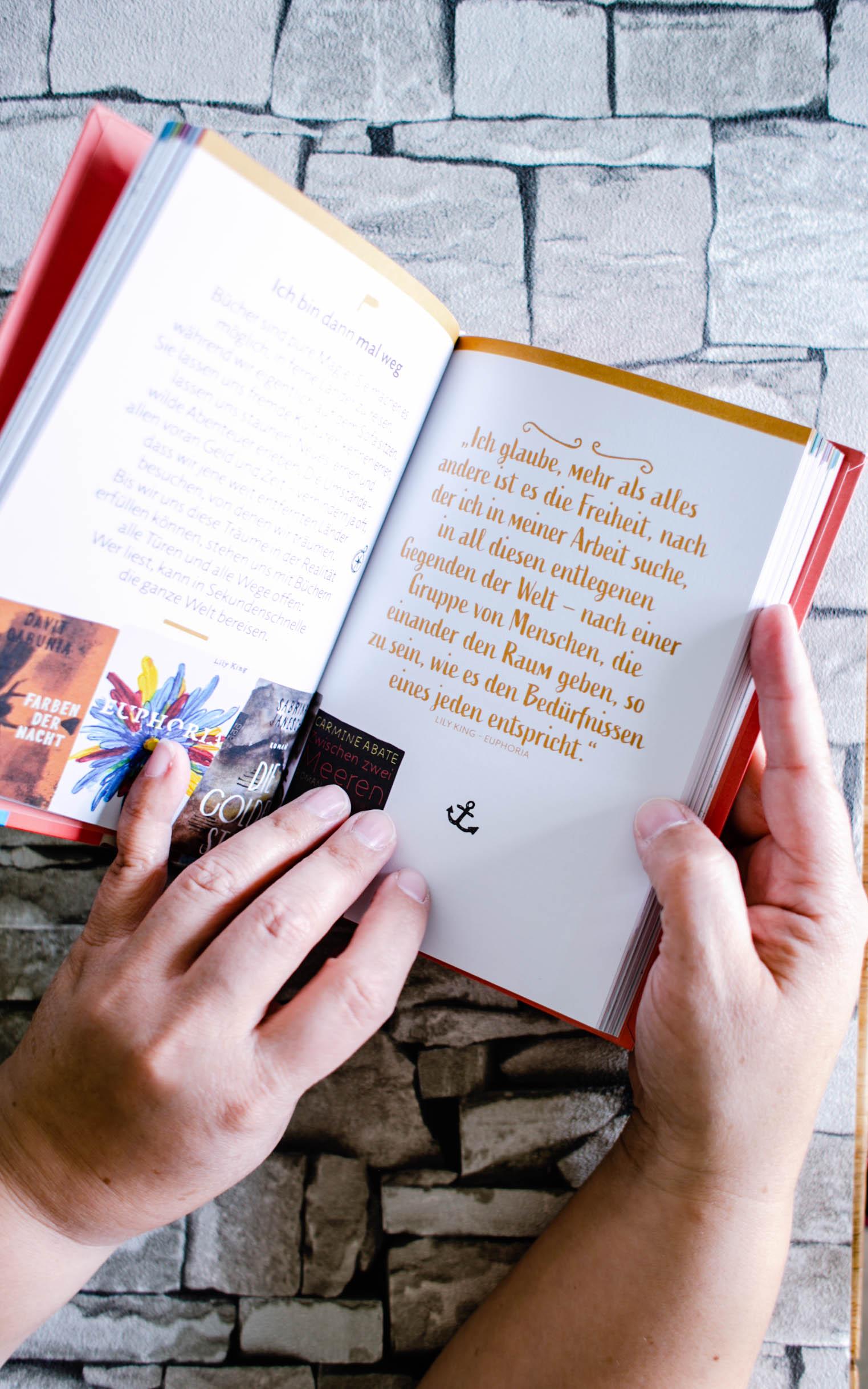 Leseglück. 99 Bücher, die gute Laune machen -arsEdition