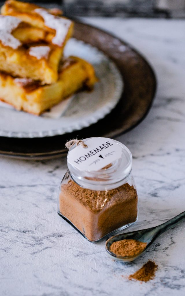 Apfelkuchengewürz - Apple Pie Spice