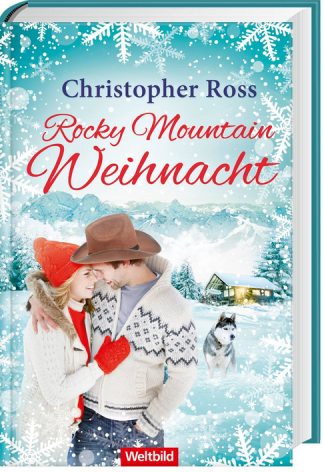 Rocky Mountain Weihnacht, Christopher Ross