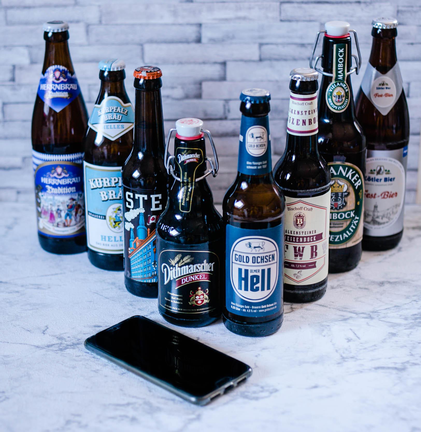 Ostern-Bierpaket von BierSelect