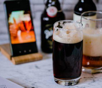 #stayhome - mit deinen Freunden und Bier von BierSelect