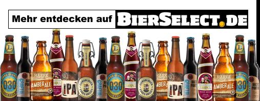 E - Shop von Bier Select