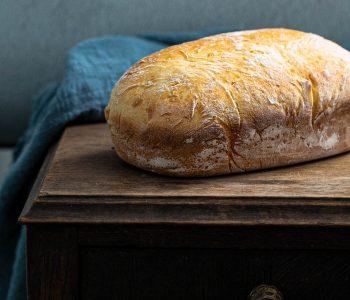 Soda Brot ohne Zucker aus dem Thermomix®