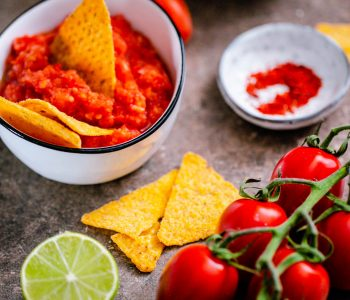 Tomaten Salsa aus dem Thermomix®