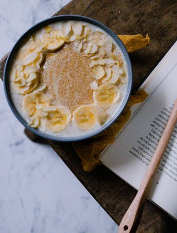 Amaranth-Porridge aus dem Thermomix®
