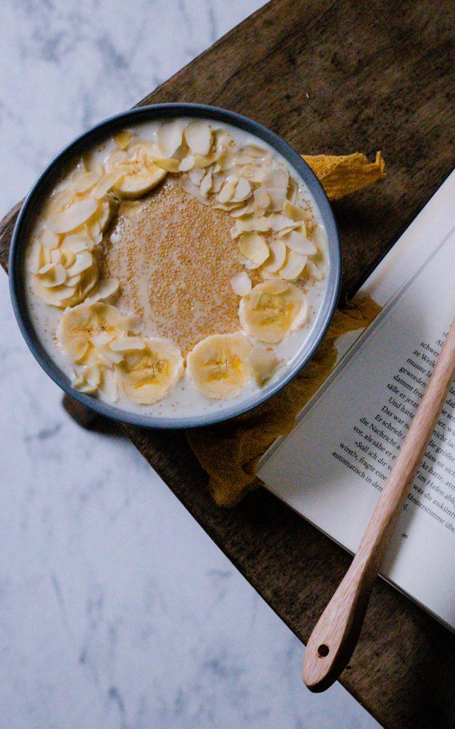 Amaranth-Porridge aus dem Thermomix®
