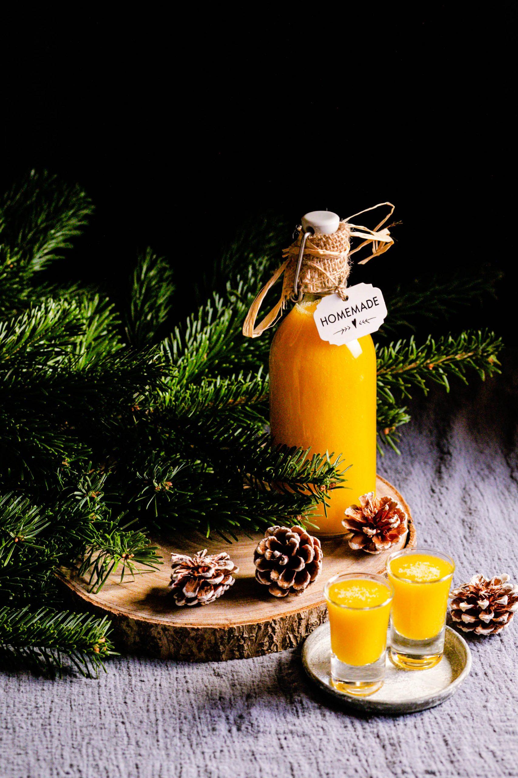Mango-Limes - Rezept mit und ohne Thermomix®