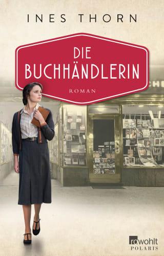 Ines Thorn - Die Buchhändlerin