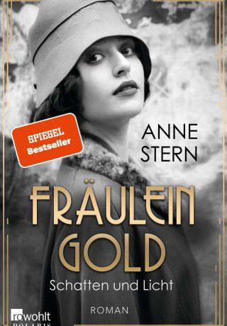 Anne Stern - Fräulein Gold