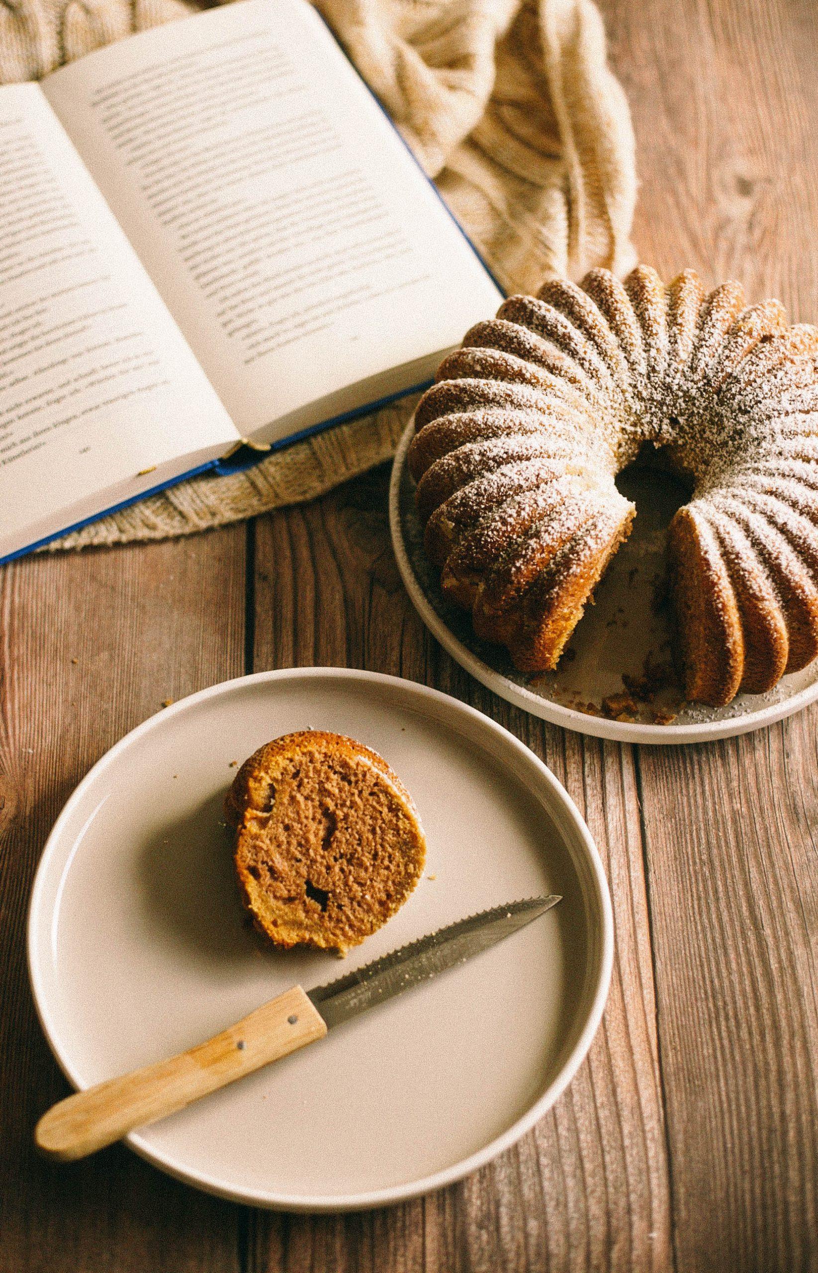 Cappuccino Rührkuchen aus dem Thermomix®